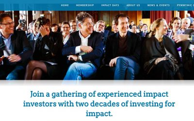 GIVE at Conference: IMPACT DAYS